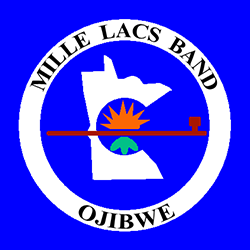Mille Lacs Band Christmas Party